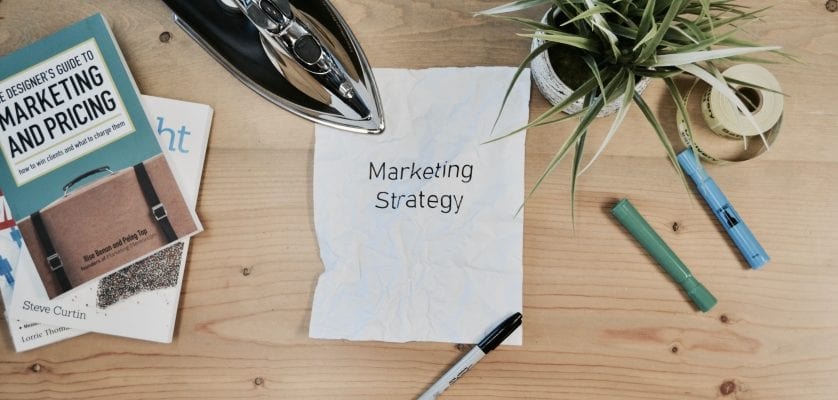 Spark your marketing efforts with modern tactics, here's how
