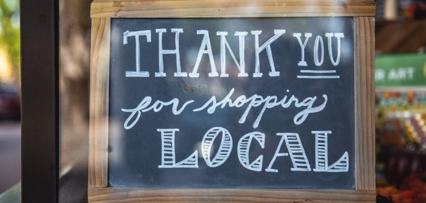 Whatcom County is ideal small business owners: study shows