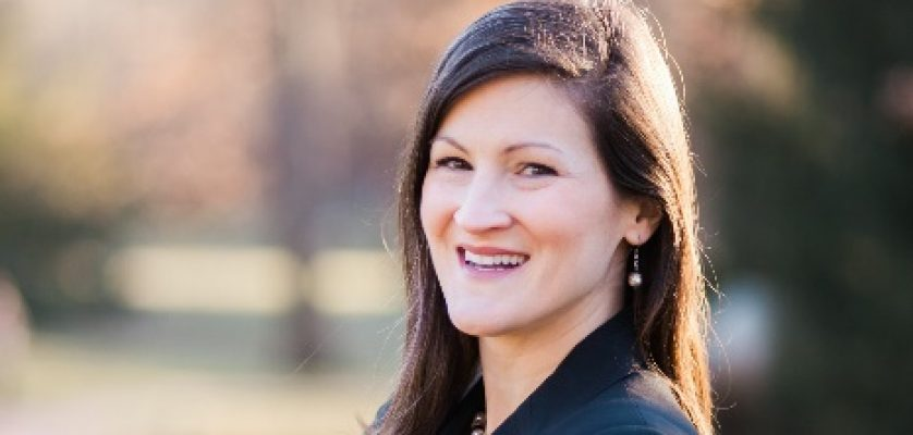 New executive director for institutional advancement joins WCC