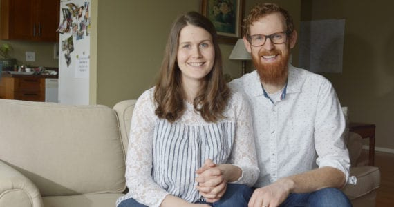 Local couple pays off more than $400,000 in student loan debt